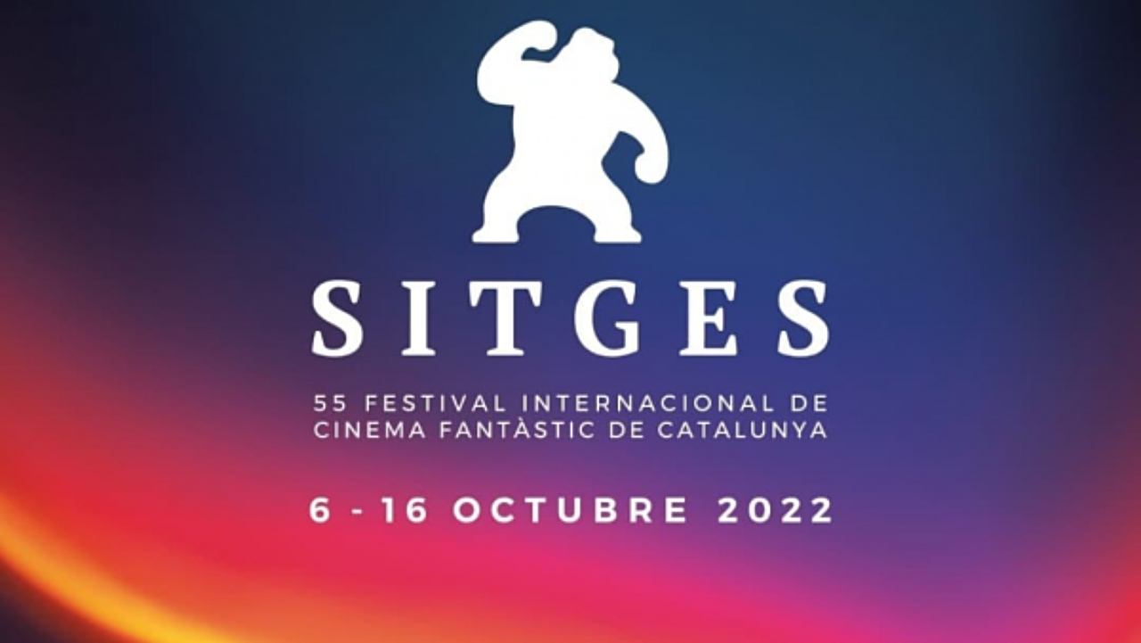 International Festival of Fantastic cinema in Sitges